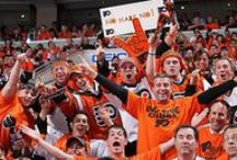 Flyers Faithful / by Philadelphia Flyers