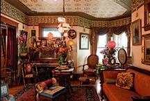 Victorian - Edwardian / by Cheryl Miller