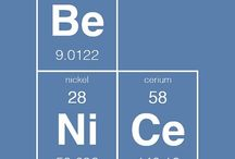 Science Lab / by Beckie Berneking