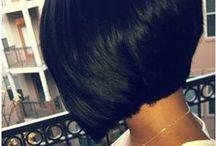 Hair / by Christina Williams-Mabry