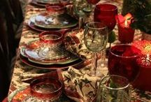 Victorian Christmas / by Cheryl Miller