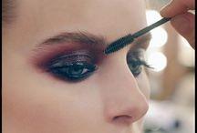 Beauty Aspirations / Girl stuff / by Sydney Caroom