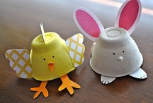 Plàstica_Easter / by Núria Alti