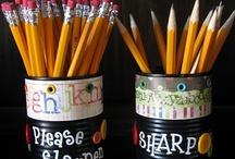 Art Teacher/ Teacher Tips / by Alex Pheneger