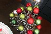 Christmas / by Caitlin Schoen