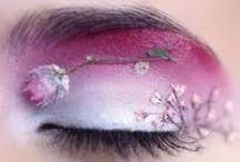 Makeup / by Chantelle Mandaliti