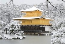 Fascinating Japan / by Sharon Thompson