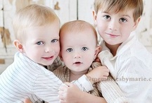 Photography - Families / Capturing the bond of families / by Michelle Gibbons