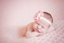 Newborn | Photography / by Laryssa Prudisch