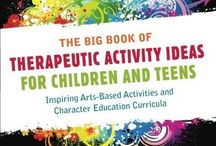 Child Life Resources / by Laryssa Ann