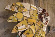 Mosaics / by Jill Minshall Wilson