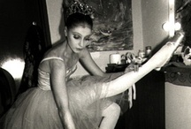 Inspired Living / by Ballet Beautiful