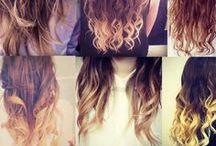 Hair / by Amanda Kopiec