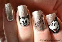 Nails / by Kaleo Beary
