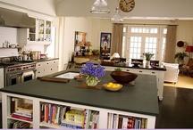 cucina bramare / #Kitchen ideas, w/great hopes / by Karen J.