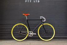 bike / by Layaute Arnold