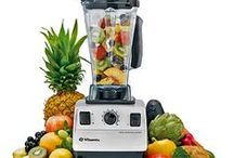 VITAMIX - Plant Based Recipes / by Holly Van Houten Ⓥ