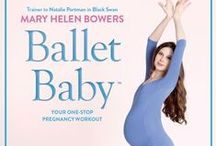 Ballet Baby / by Ballet Beautiful