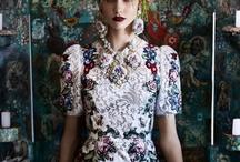 Fashion Fashion & more Fashion / by Roe Warren