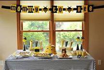 Party themes / by Katherine Van Wert {GameDayBella}