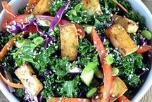Vegan Recipes / by C