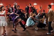 Dance Dance Dance / by Pamela Faccioni