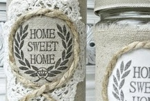 Crafts and other things I like! / by Shawna Sallee
