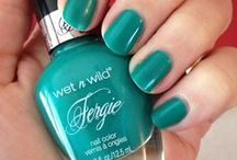 Fergie Center Stage Collection / by wet n wild