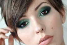 Green with envy / by wet n wild