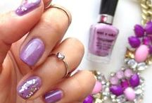 Wild in Radiant Orchid / by wet n wild
