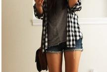 Fashion/Style / by Angelica Davis