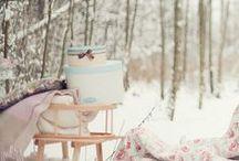 winter / by Mari Crea