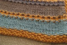 Knitting Patterns / by Niv Clark