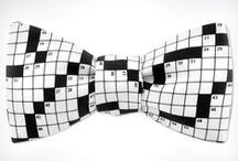 Wearable Puzzles / by Penny Dell Puzzles