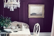 Purple Reign / by Crossville Tile