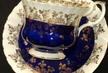 Coffee & Tea / by Teresa Wilkes
