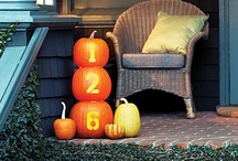 Front Porch Decoration Ideas / by Cano Real Estate
