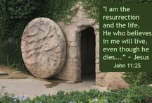 Easter- True Meaning / by Mary Gresham
