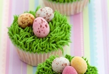 Easter Ideas  / by Cano Real Estate