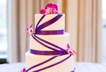 Purple Colorboard / by Wedding Planner & Guide