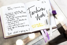 fashion. / by confetti & champagne! ◡̈