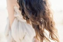 Hair / by Twigs & Honey