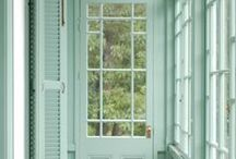 Mint Home / by Twigs & Honey