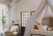 Bedroom / by Twigs & Honey