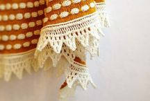 Knitting  / by Lone Sæderup