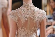 Lace / by Twigs & Honey