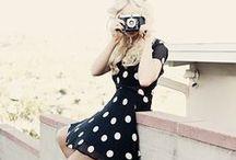 Style / by Felicia Dadak