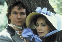 Orry & Madeline  / One of my very favorite movies!  North and South! / by Melinda Fuller