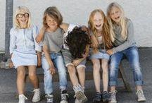 Lovely KIDS / by Helen Charleston