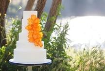 Cake Love / by Tammi Johnson Legassey